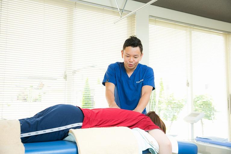 筋肉治療|北上市の赤坂鍼灸整骨院
